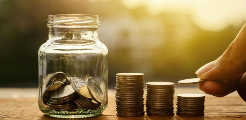 Pola milijarde KM stranih ulaganja u RS za manje od četiri godine