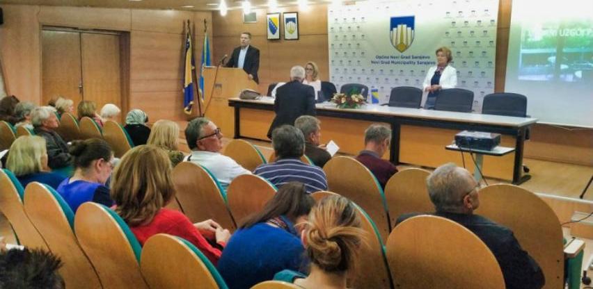Veliki interes građana općine Novi Grad za urbanu poljoprivrednu proizvodnju