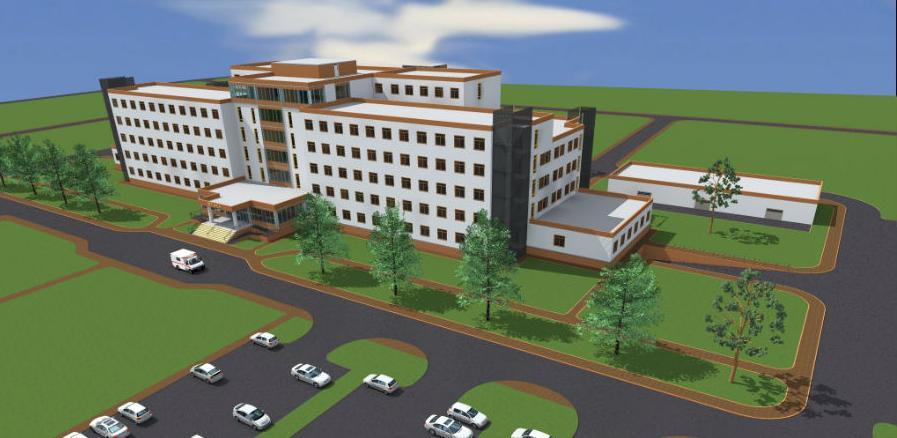 Najduže za šest mjeseci početak gradnje nove bolnice u Doboju