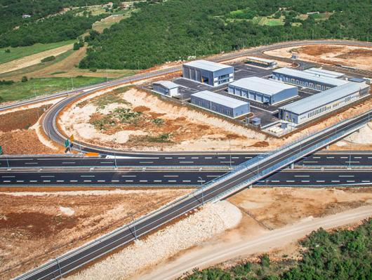 New kilometers to EU doors: The Bijača – Kravice sub-section opened