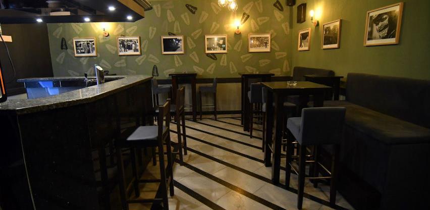 U jeku pandemije otvoren inovativni pub u Sarajevu