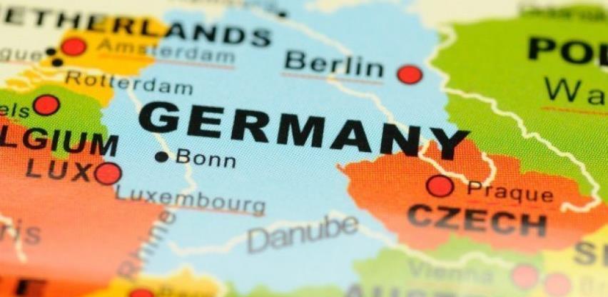 Njemačka prvi put uvodi karantin za cijeli region