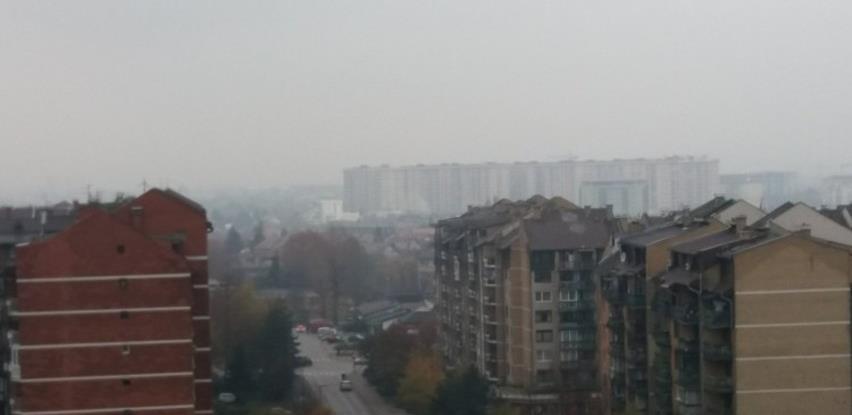 """Proglašena epizoda """"Pripravnost"""" u Kantonu Sarajevo"""