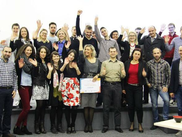 Završen 1. ciklus Startup Akademije