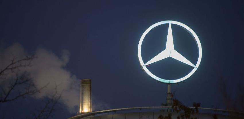 Daimler otkazima planira uštediti više od milijardu eura