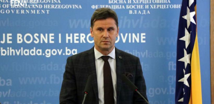 Novalić: Zatražit ćemo da Finansijska policija uđe u Željezaru Zenica