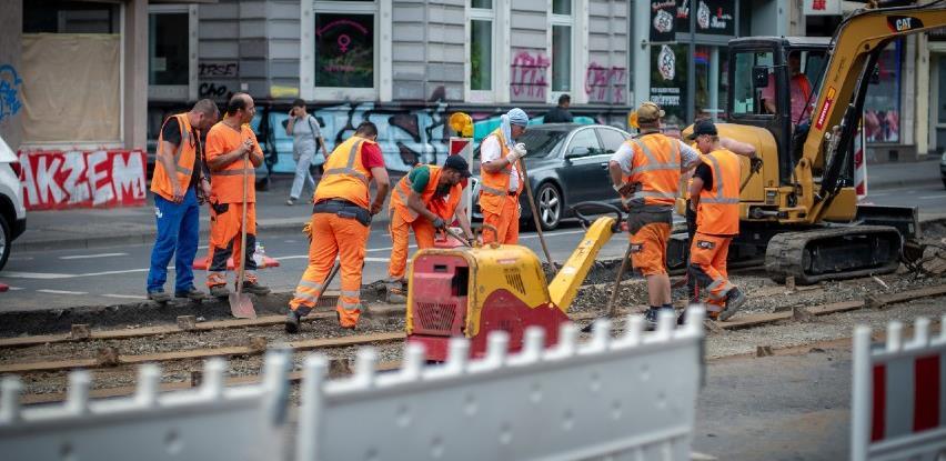 Evropa traži radnike iz BiH