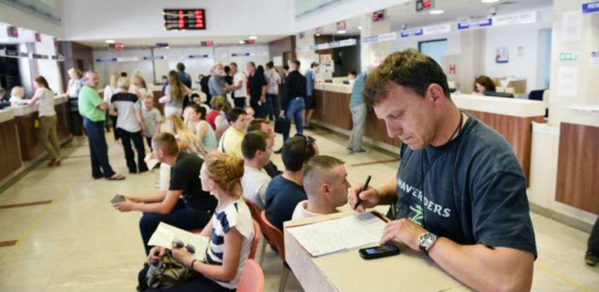 Konačno deblokiran tenderski postupak za nabavku pasoša