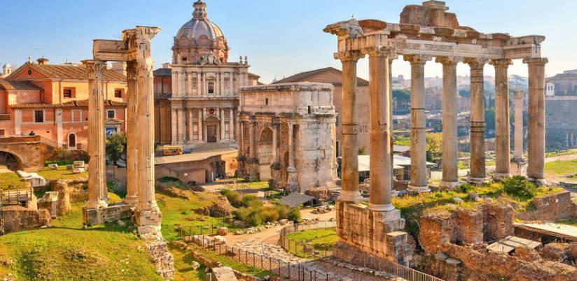 Evropska komisija dodijelila je skoro 50 miliona eura za radove obnove i održavanja drevnog rimskog grada Pompeji.