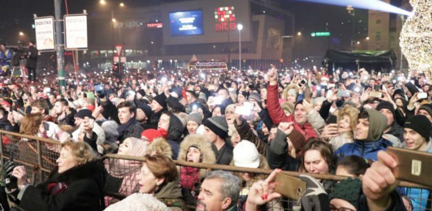 Muzur: U Sarajevu tokom januara povećan broj turista za 38,3 posto