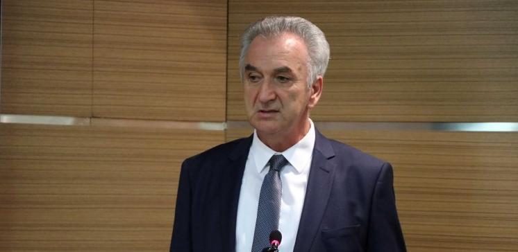 Šarović: Uvozni lobiji u BiH koriste šansu koju im liberalno tržište pruža