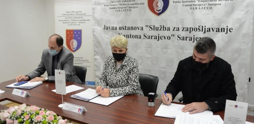 Potpisani ugovori za zapošljavanje 102 medicinska radnika u KS