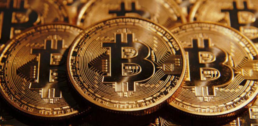 Nemoguće je zamijeniti bitcoin ili drugu kriptovalutu za KM
