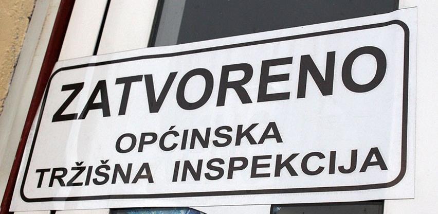 Na području KS kontrolisano 55 objekata i otkriveno 18 neprijavljenih radnika