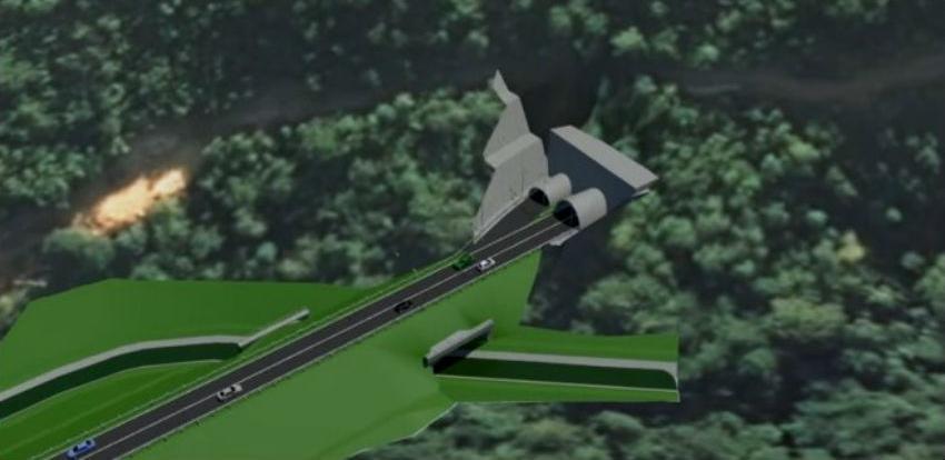 Traži se konsultant nadzora nad probijanjem tunela Hranjen, posao od 3 mil. KM