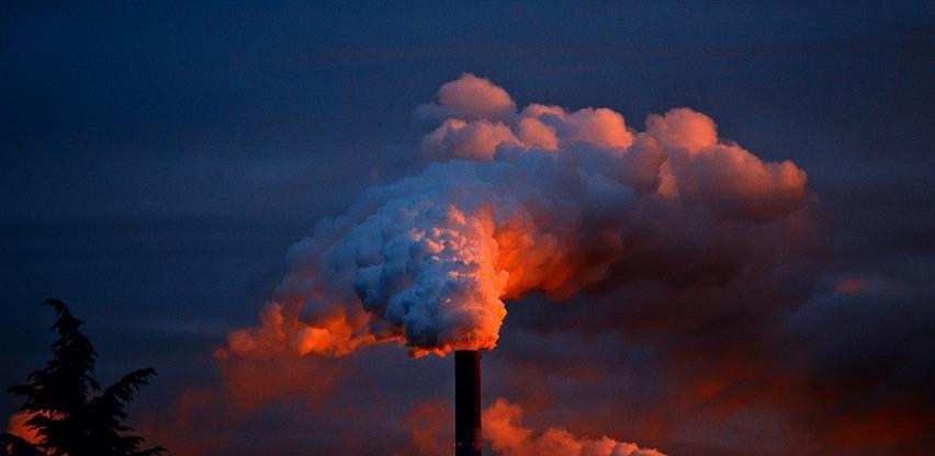 WHO: Loš kvalitet zraka štetniji nego što se mislilo