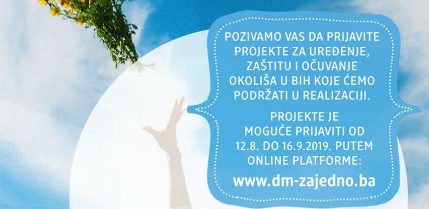Nova dm inicijativa za bolje sutra: Podrška ekološkim projektima u BiH