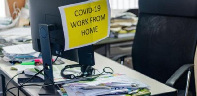 Pojašnjenje naredbe u KS: Svi poslodavci dužni da organizuju rad od kuće ili rad u smjenama
