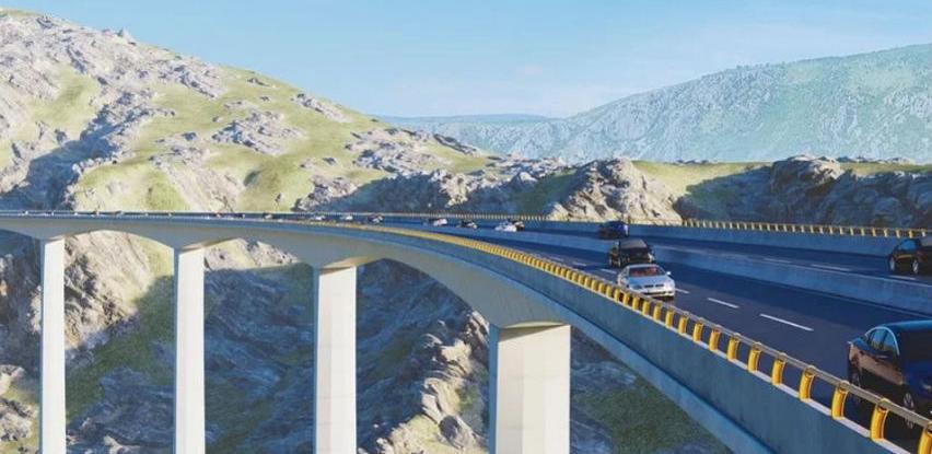 Most Počitelj među najimpresivnijim građevinama