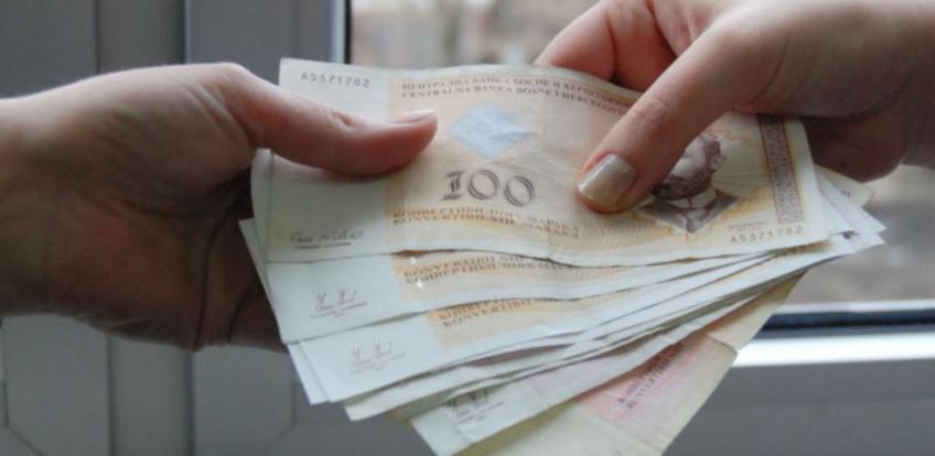Neto plata izbačena iz ugovora o radu