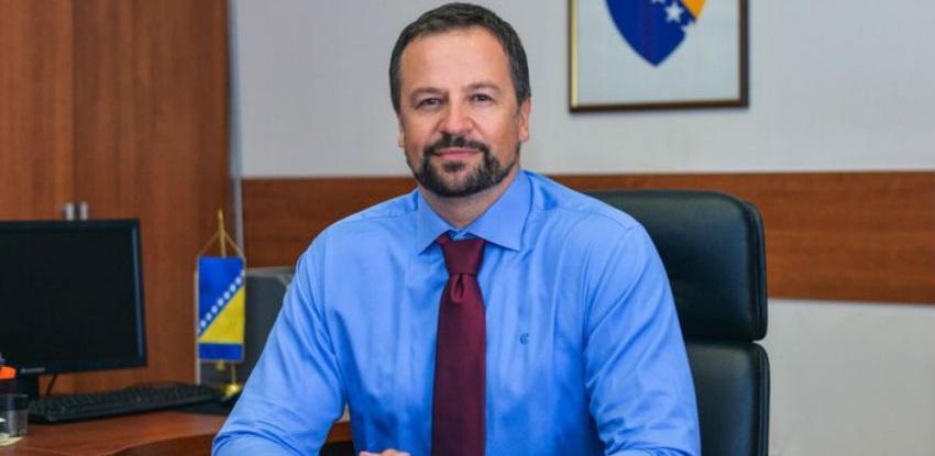 Bandić: Od januara rast minimalnih plaća za kandidate Triple Win projekta