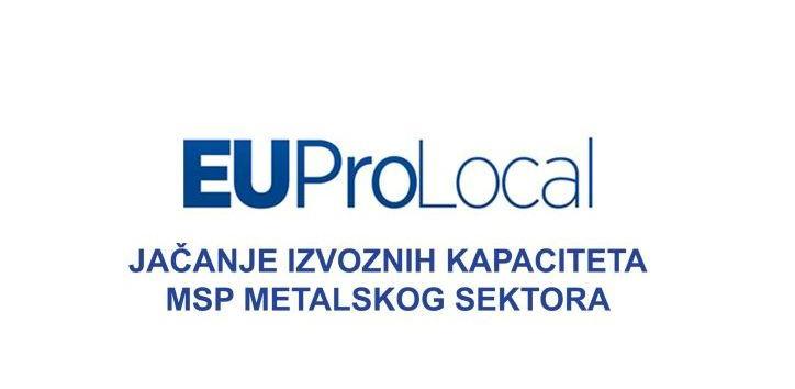 Novi projekat Privredne komore RS u okviru programa EU ProLocal