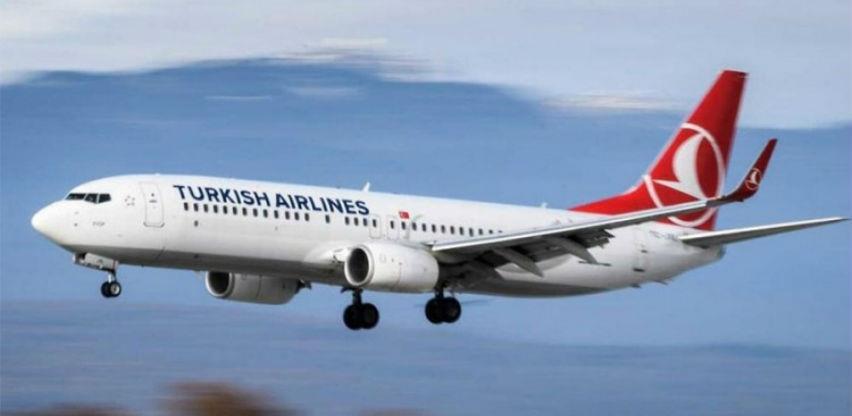 Turkish Airlines u gubitku 315,9 miliona dolara