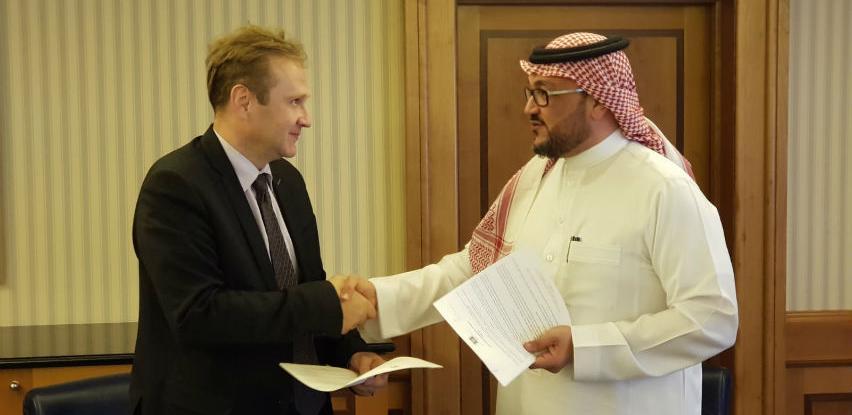 Otvorena vrata domaćim kompanijamaza ulazak na tržište Saudijske Arabije