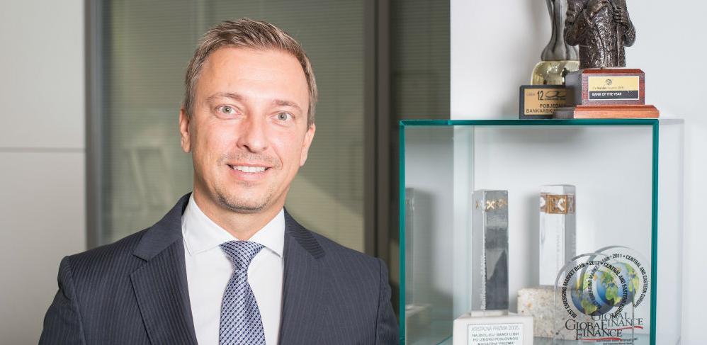EMEA Finance: Raiffeisen je najbolja banka u BiH