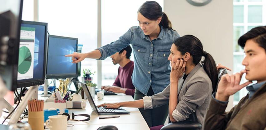 Interaktivna radionica: Microsoft 365 Adoption Scenario