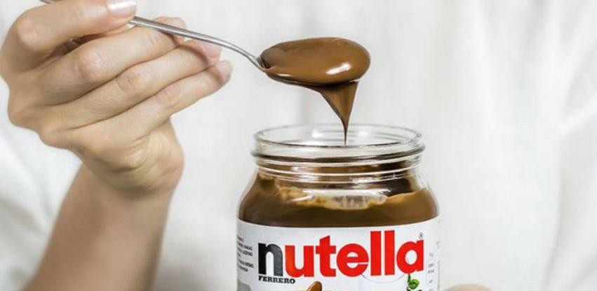 Zabranjena dvostruka kvaliteta proizvoda: Nema više bolje i lošije Nutelle