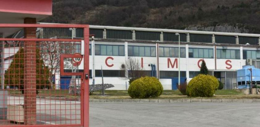 Kompanija Cimosprodaje tvornicu u Zenici