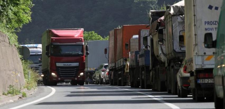 Bosna i Hercegovina bliža mreži država zajedničkog tranzita