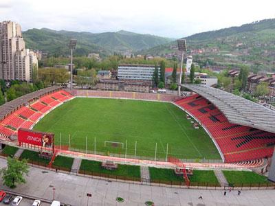 Posao vrijedan milion eura: Počinje rekonstrukcija 15 fudbalskih stadiona