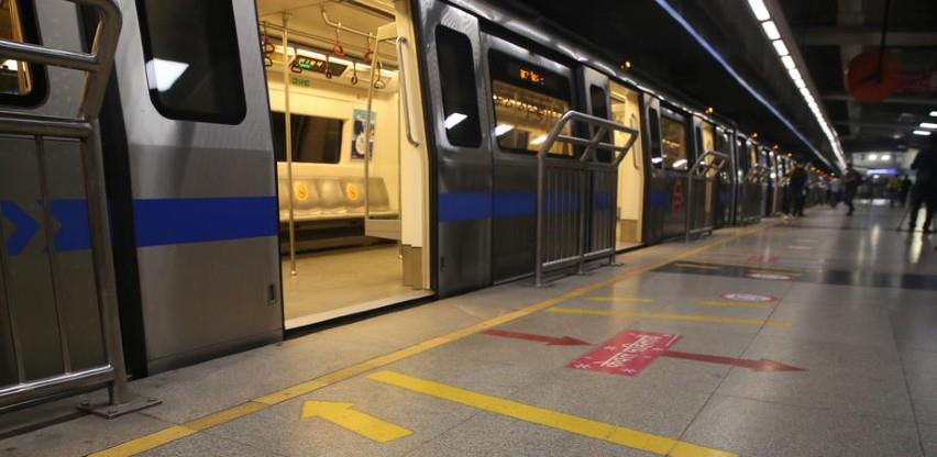 Početak izgradnje beogradskog metroa krajem sljedeće godine
