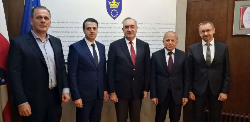 Turska daje doprinos obrazovanju i investicijama u ZDK