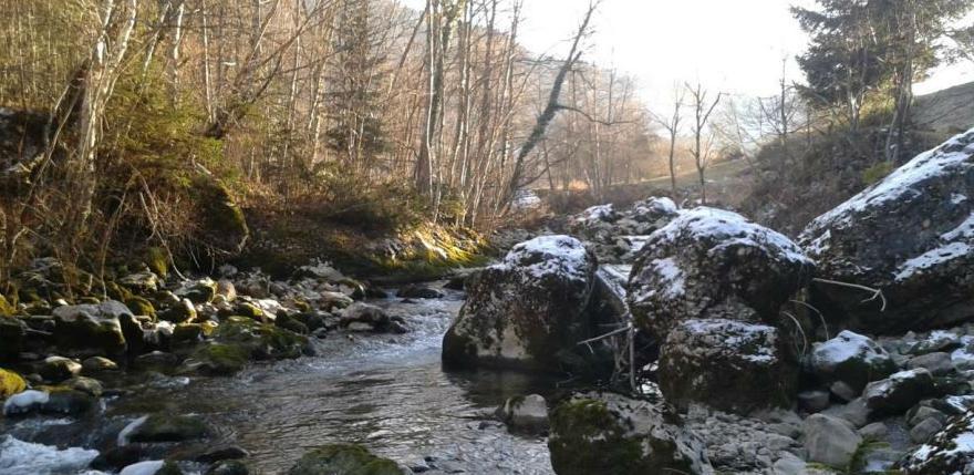 U Olovu na rijeci Stupčanici će se graditi MHE