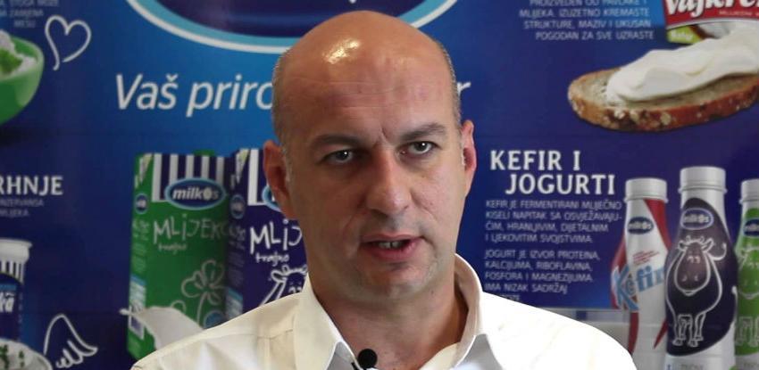 Adin Fakić: Unatoč turbulentnoj godini svi planovi ispunjeni