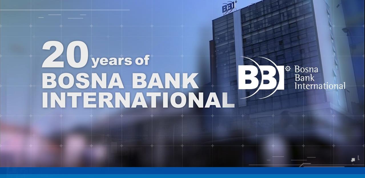 Dokumentarni film o BBI: 20 godina posvećenih razvoju Bosne i Hercegovini