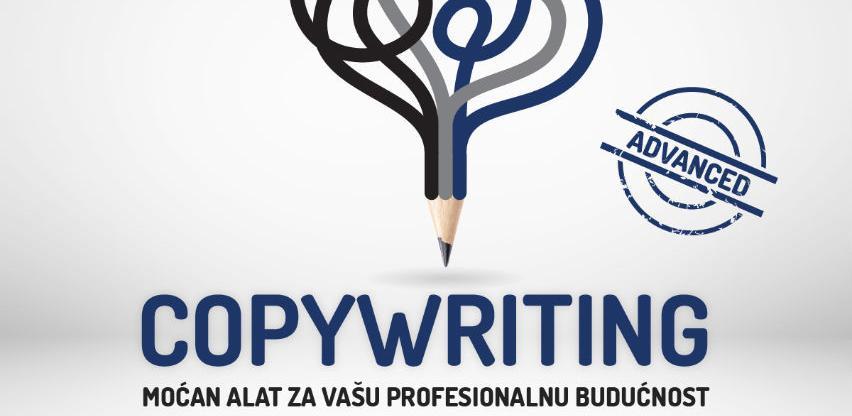 Copywriting  - napredne vještine marketinškog pisanja