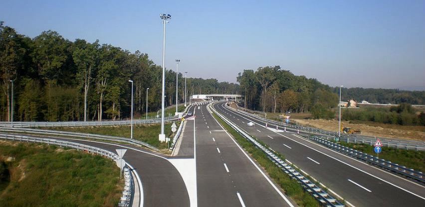Mijenja se trasa autoputa Banjaluka-Beograd kod Modriče