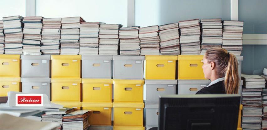 Pravilnik o načinu postupanja sa pečatima, štambiljima i arhivskom građom notara