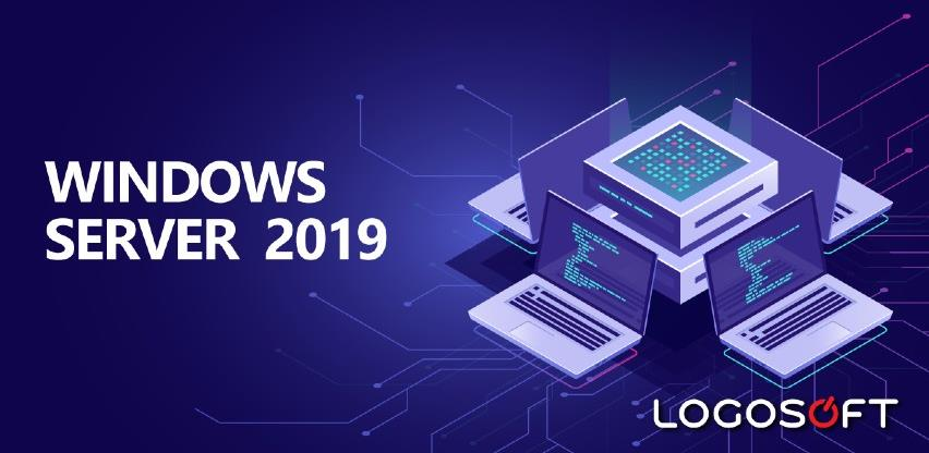 Radionica - Windows Server 2019. početni nivo (webinar)