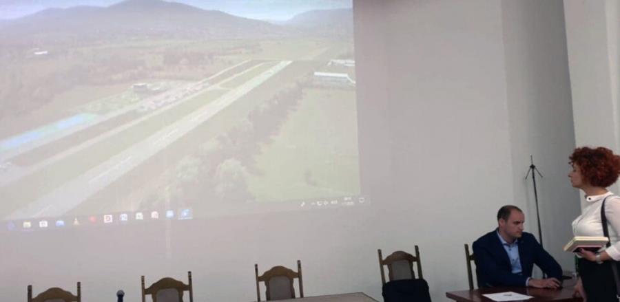 Biznismen iz Švicarske želi u Travniku graditi sportski aerodrom