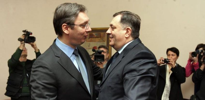 Neće biti zatvaranja granica između BiH i Srbije