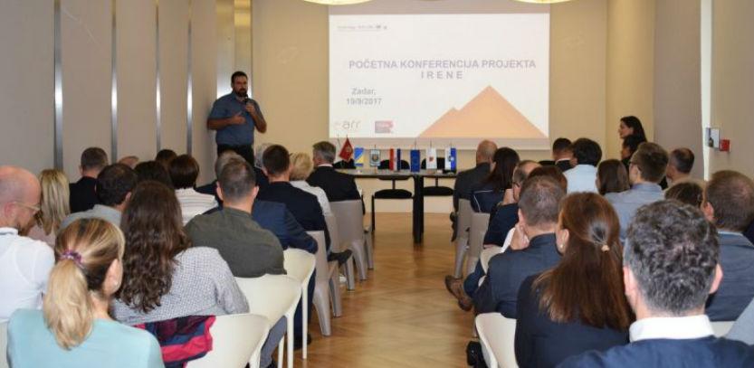 BiH, Hrvatska i Crna Gora zajedno u projektu energetske učinkovitosti