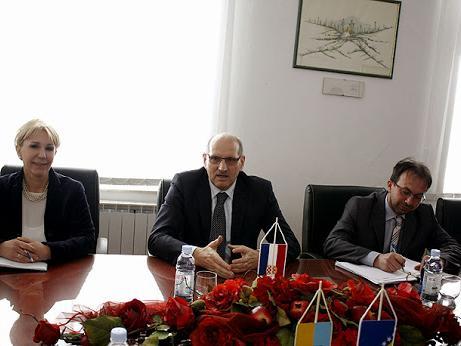 Veleposlanik RH Ivan Del Vechio posjetio gospodarske subjekte u Čapljini