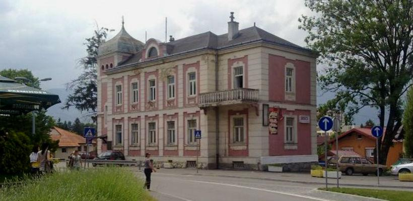 Upravna zgrada Krajinaputeva na bubnju ponuđena na javnu prodaju