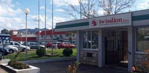 Drašković poklonio RS -u Swisslion industriju alata