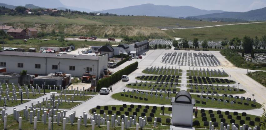 Proširenje gradskog groblja Vlakovo: Objavljen tender za treću fazu radova